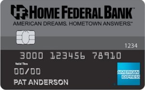 Cash Rewards American Express® Card