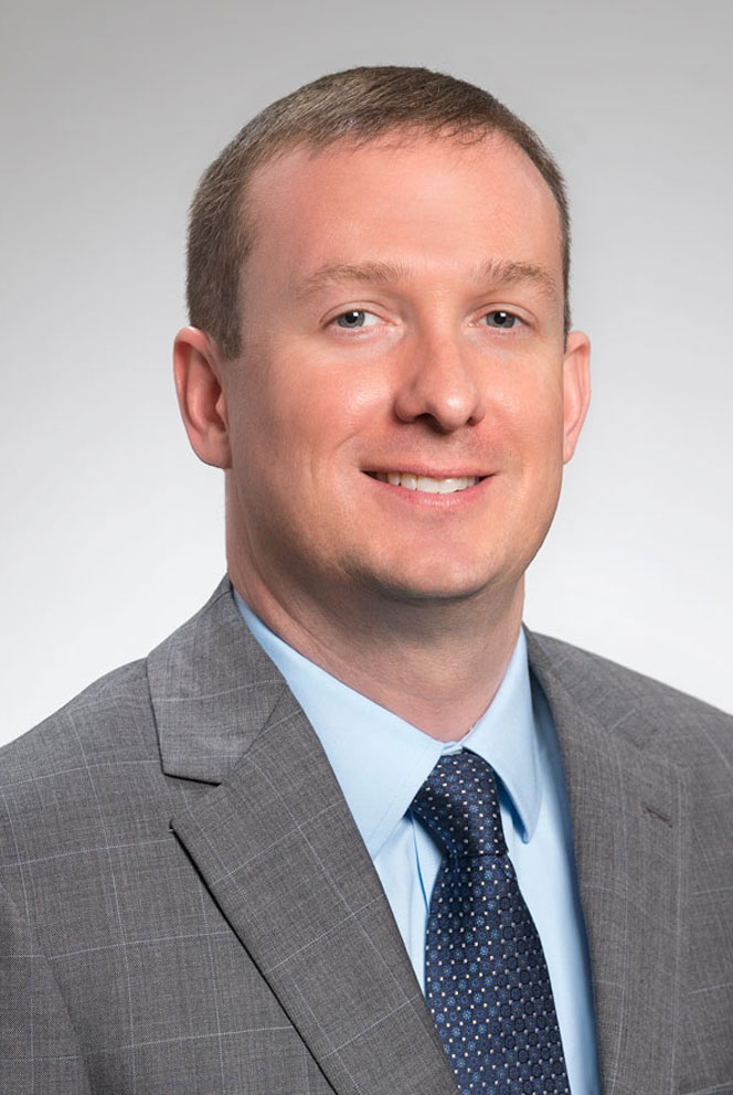 Jonathan Mayfield, a Home Federal Bank employee