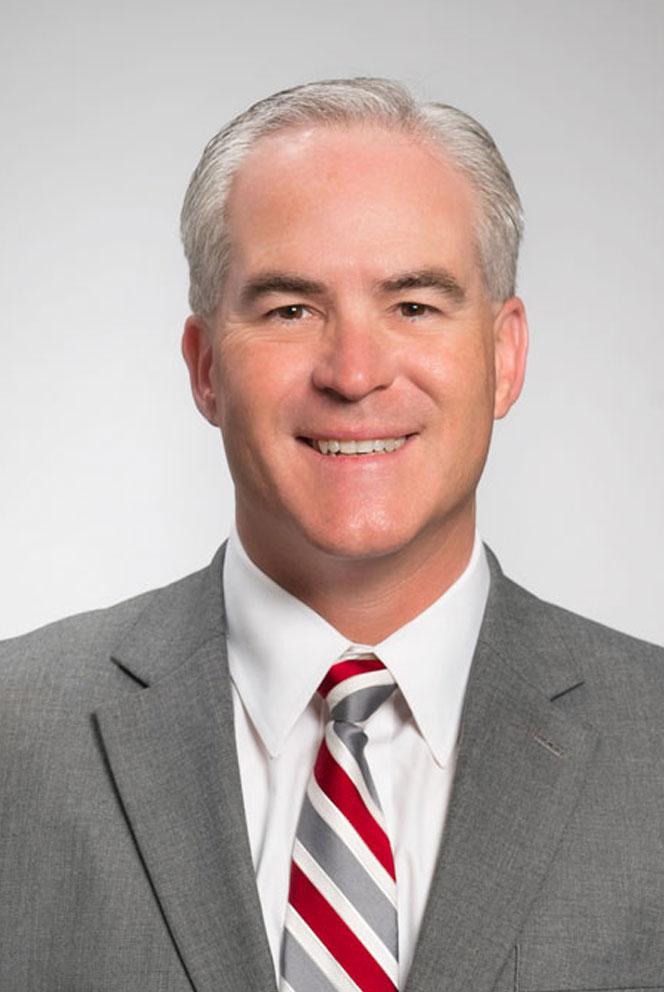 Kevin Davis, a Home Federal Bank employee