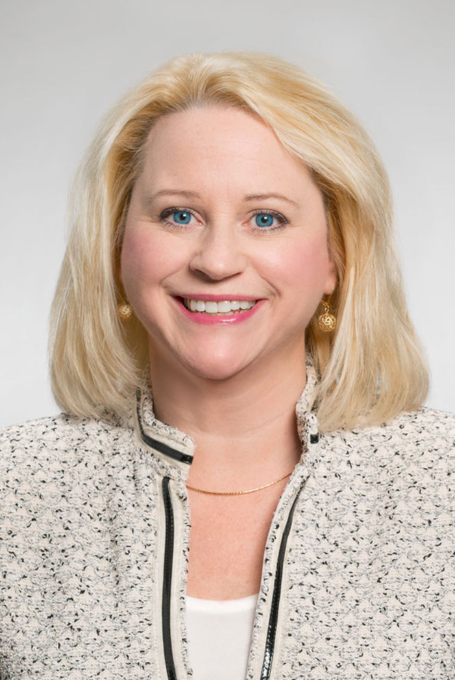 Susan Bradley, a Home Federal Bank Employee